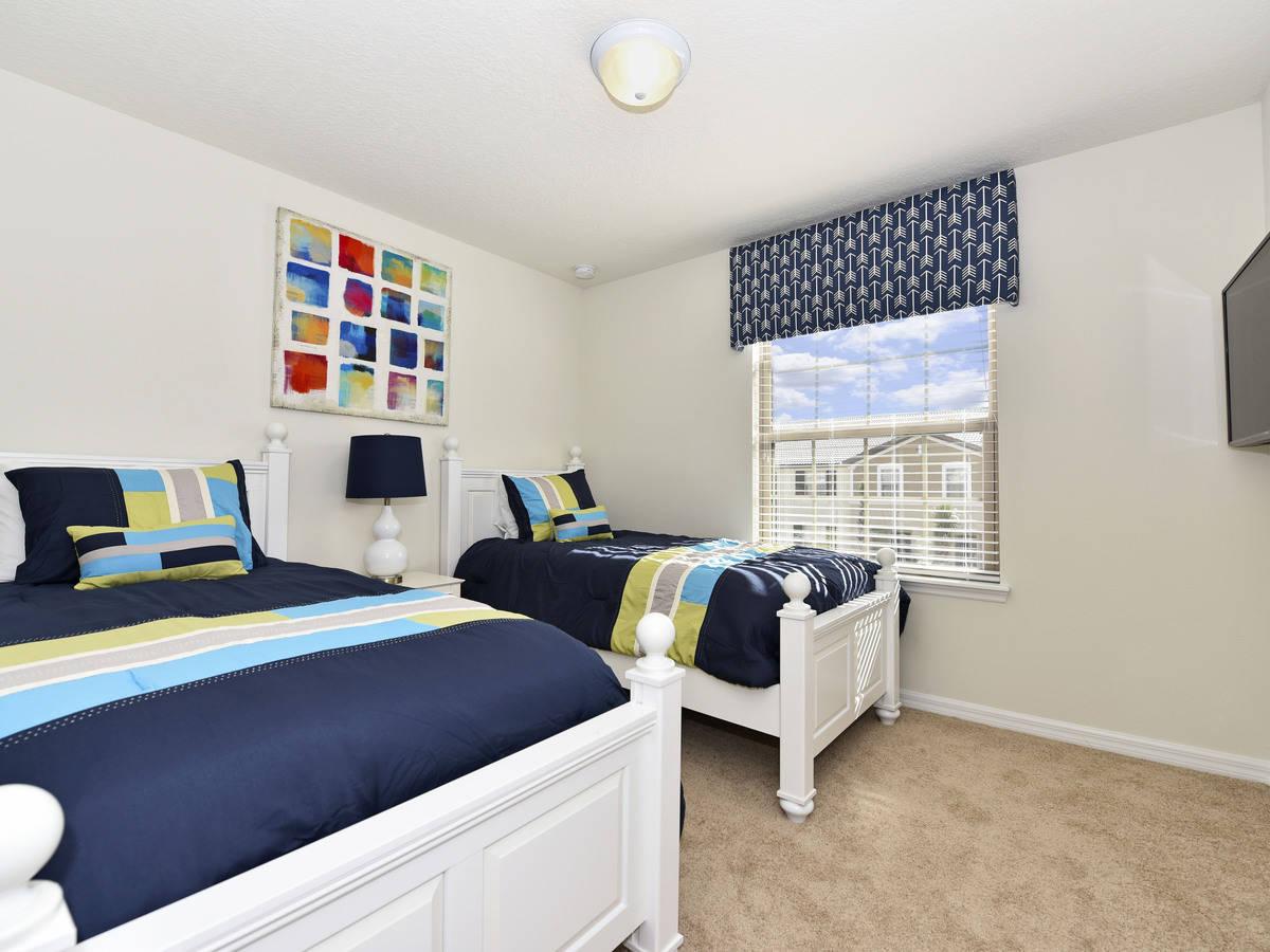Computer original bedroom 3