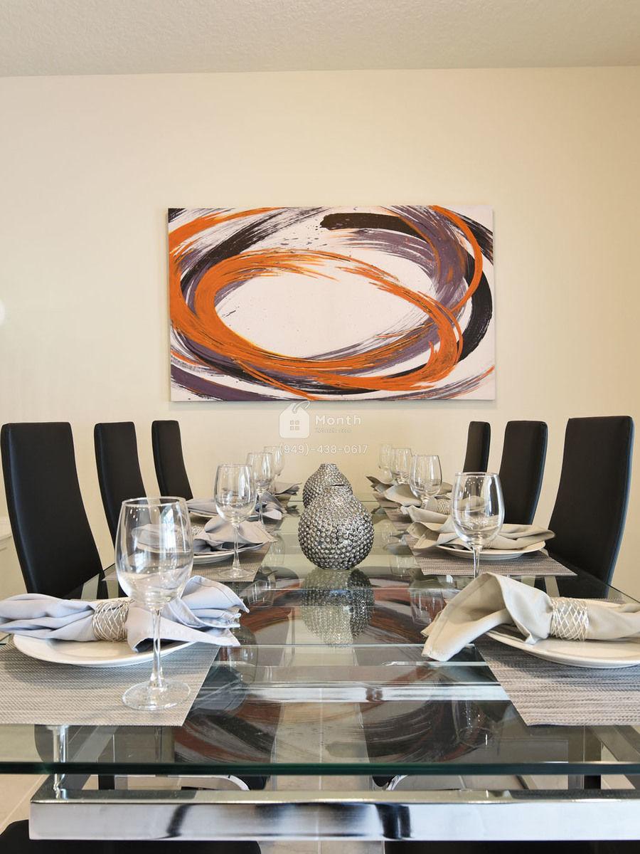 Portrait original dining room 2000